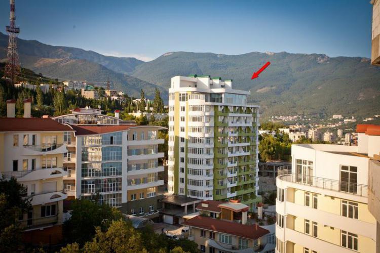 Квартиры в новом жилом комплексе «Fort Prestige»
