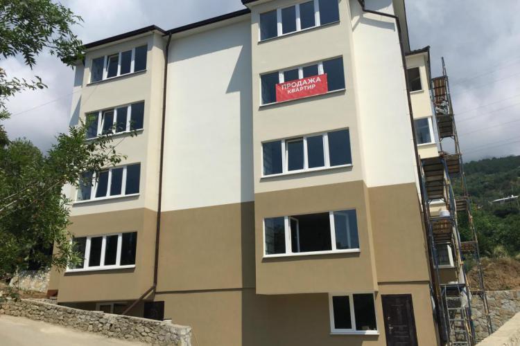 ЖК «Соловьи»: новый жилой дом, в поселке Никита
