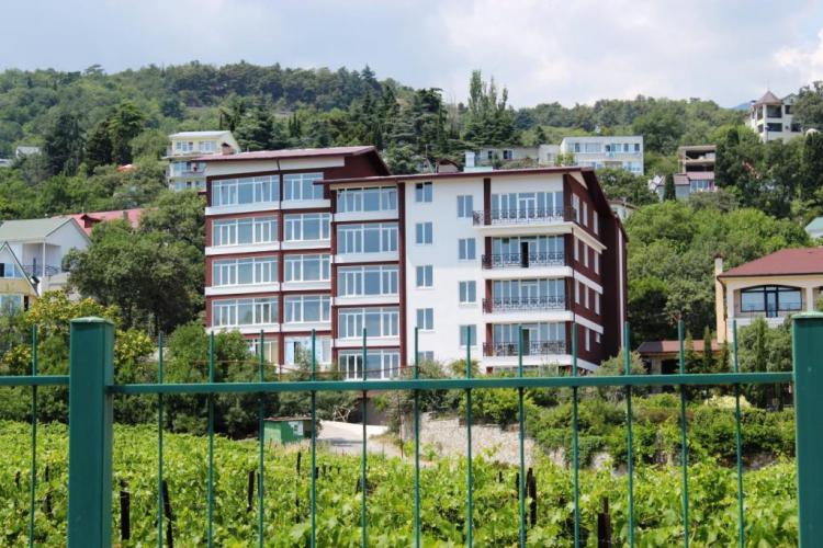 Жилой дом в Ливадии