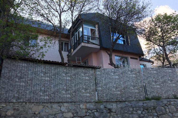 Дом в Алупке ул. Нагорная