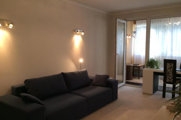 2 комнатная квартира в Ялте, ул. Горького, дизайнерский евроремонт