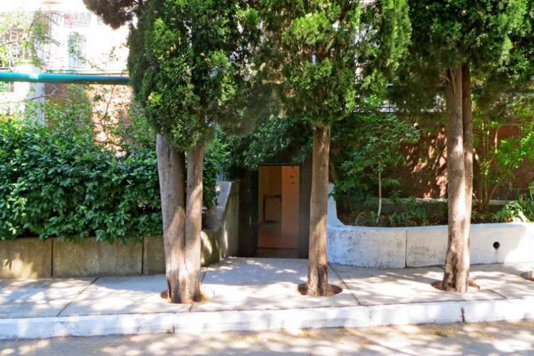 Коммерческое помещение в пгт. Гаспра, ул. Маратовская.