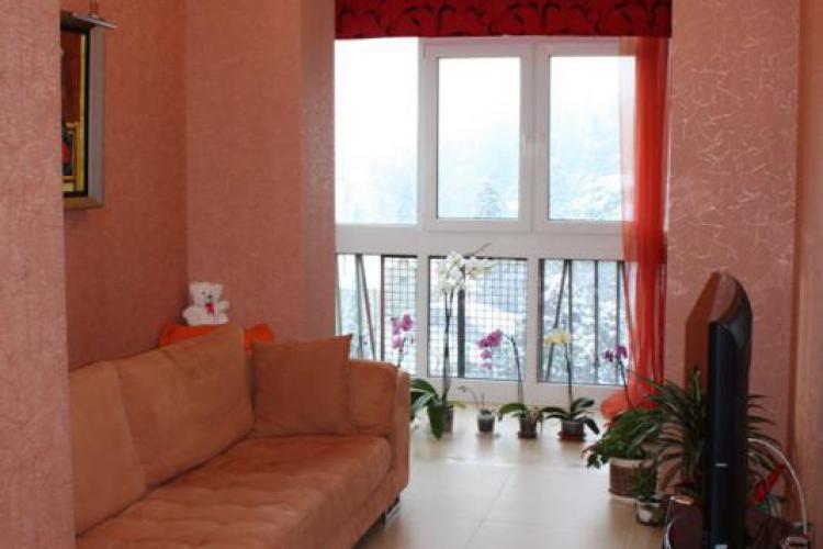 Элитная 2 комнатная квартира в Ялте, ул. Боткинская