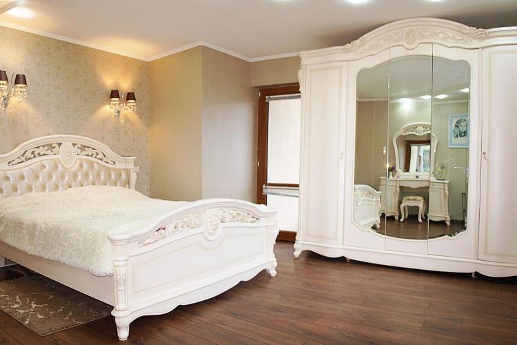 4 комнатная квартира в Ялте,на переулке Потемкинском